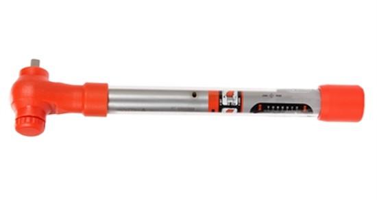 Электробезопасные динамометрические ключи Norbar TT60