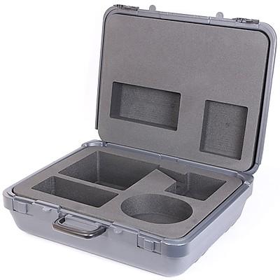Пластиковый футляр для хранения и переноски прибора TTT